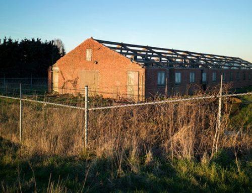 Impuls voor aanpak lege stallen en schuren in Brabant