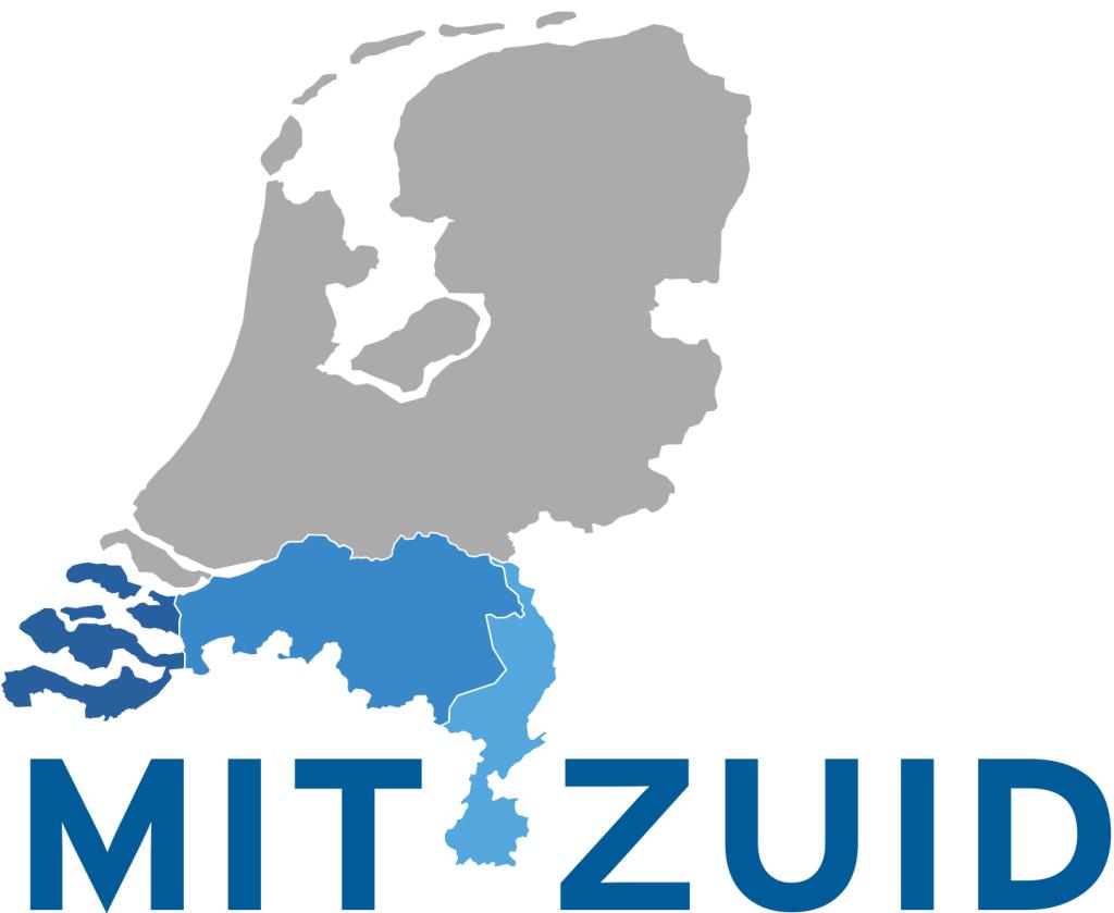 MITzuid logo
