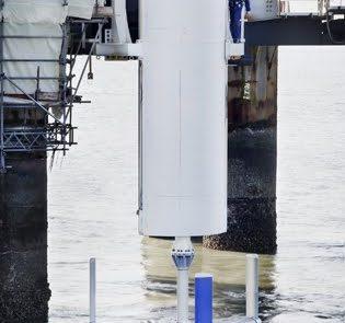C-energy getijdenenergie voor Zeeland