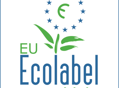 Ecolabel tapijt