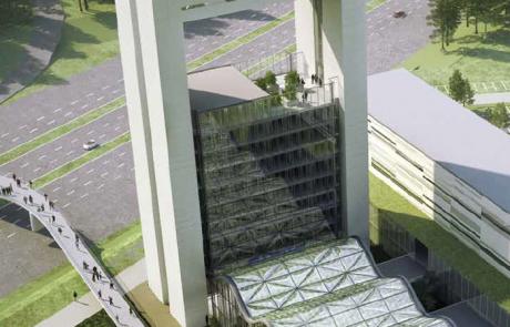 Ontsluiting Venlo Greenpark