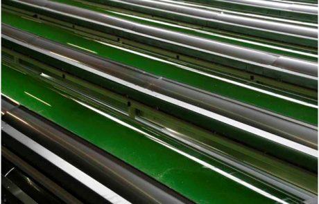Ontwikkeling 2e generatie photobioreactor voor algenkweek