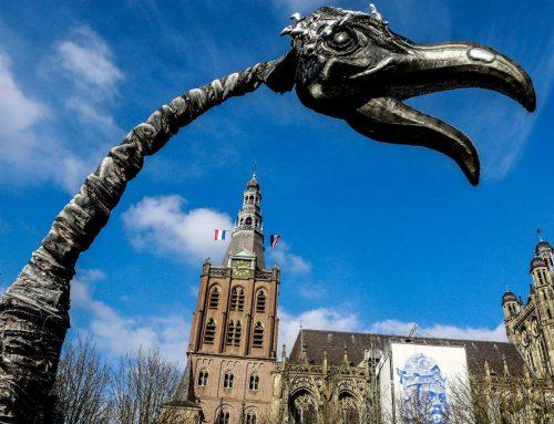 Bovengemiddelde groei vakanties naar Brabant