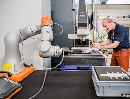 Vlaanderen en Nederland werken samen aan transformatie naar digitale industrie