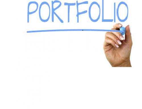 Projectenportfolio op Stimulus website