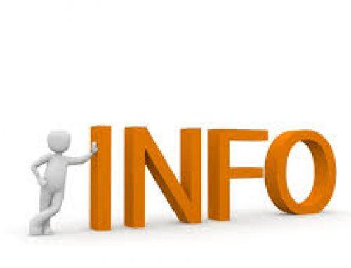 Informatiebijeenkomst nieuwe openstellingen POP3 Noord-Brabant