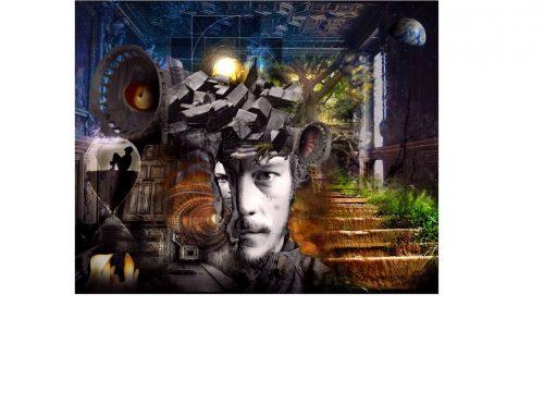 LOF Brabant lening voor surrealistisch labyrint Doloris