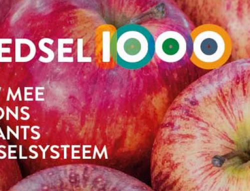 Voedsel1000 – Bouw mee aan ons Brabants voedselsysteem!